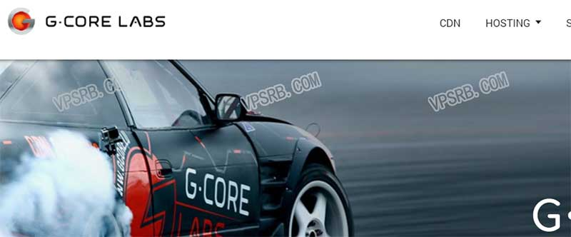 g-core 迈阿密/卢森堡,KVM/不限流量/512M 内存/月付 3.25 欧元