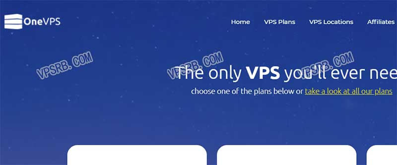Onevps,新加坡/KVM/512M/20G SSD/1Gbps/不限流量/月付 8 美元
