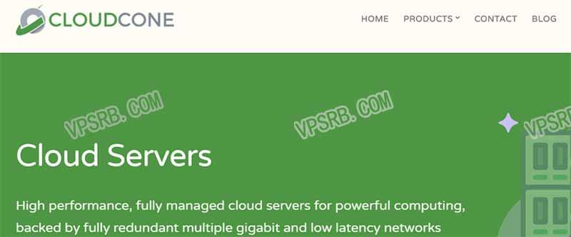 Cloudcone 洛杉矶,KVM/512M/1 核/10G 硬盘/1Gbps/2T 流量/年付 18.5 美元