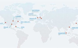 Vpsserver 香港机房 768M/50G/1T流量 5美元/月 新加坡/日本机房即将上线