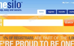 Namesilo 域名注册新年优惠 com域名5.99美元/年 net域名6.99美元/年