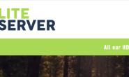 Liteserver,存储型VPS/1G/1核/512G HDD/10T月流量/1Gbps/月付5欧元