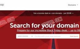 Namecheap域名活动 bid/win/download等顶级域名 0.48美元/年 5.58美元/五年